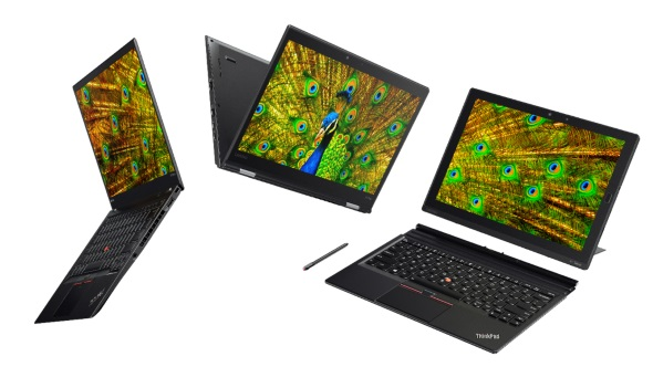 Lenovo ThinkPad X1ファミリー