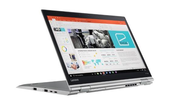 ThinkPad X1 Yoga(第2世代)