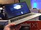 最新「ThinkPad X1」シリーズからAR体験まで盛りだくさん——Lenovoブースフォトレポート