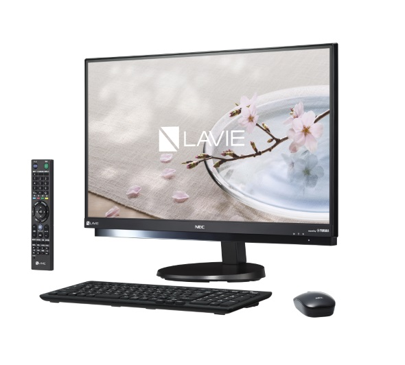 LAVIE Desk All-in-one DA970