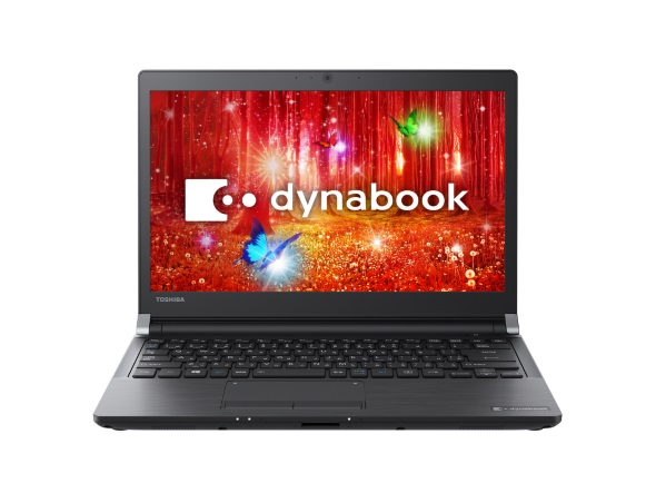 dynabook RX33/C