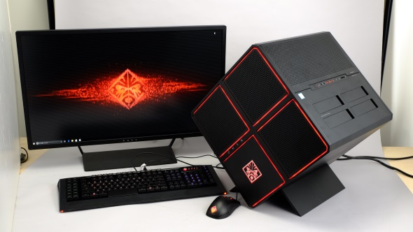 OMEN X by HP Desktop 900