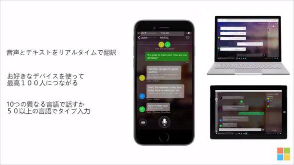 Microsoft Translator 01
