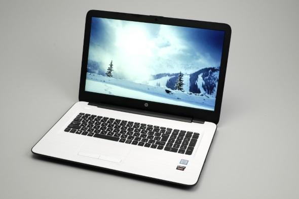 HP 17-x116TX