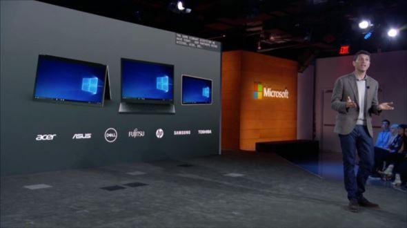 Windows 10 education PC