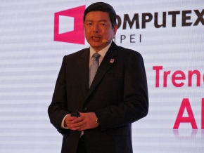 TAITRAの葉明水(Walter Yeh)CEO