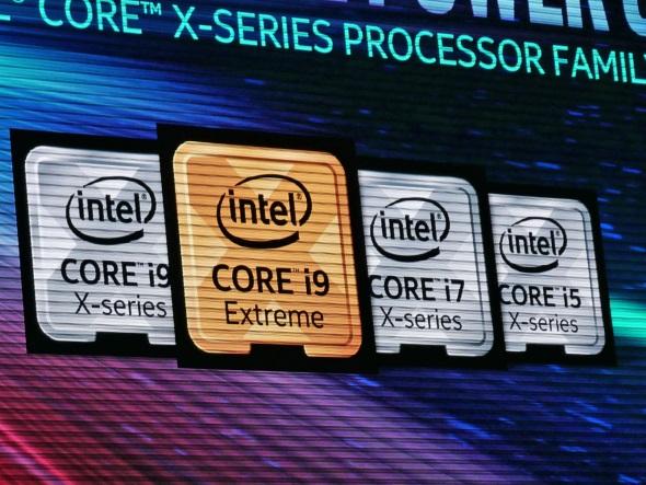 Core Xシリーズ