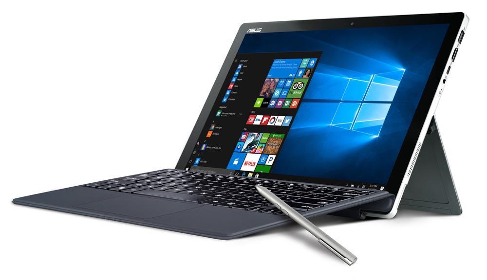 ASUS、2in1モバイルPC「TransBook T304UA」の発売日を6月3日に確定