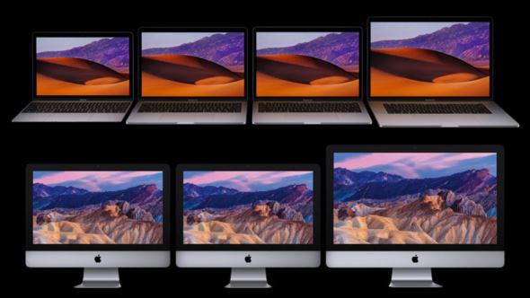 WWDC17 Mac