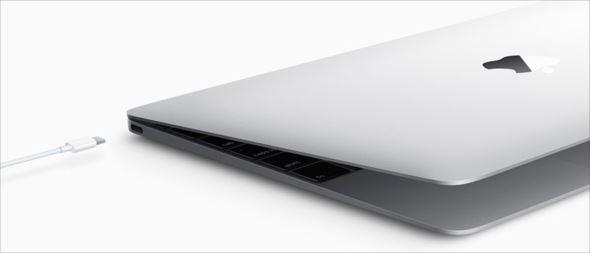 MacBook 4