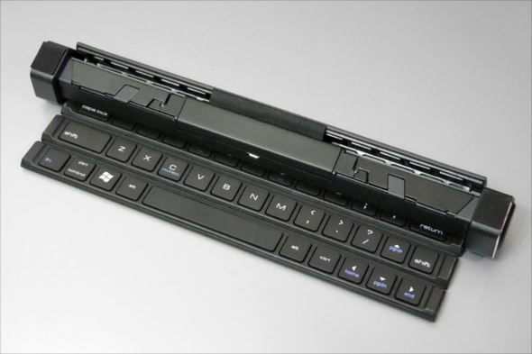 Rolly Wireless Keyboard