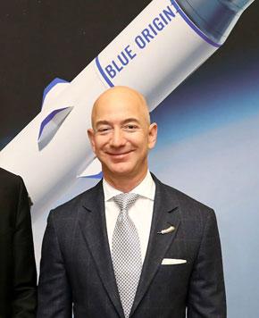Amazon快進撃を支えるジェフ・ベゾスCEOの長期的展望 - ITmedia PC USER