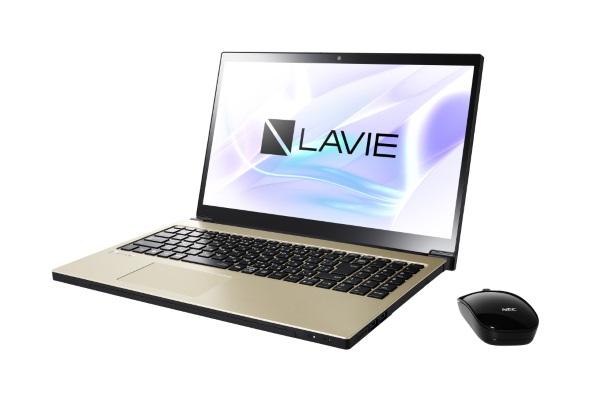 LAVIE Note NEXT(グレイスゴールド)