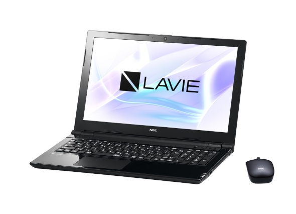 LAVIE Note Standard NS700/JAB