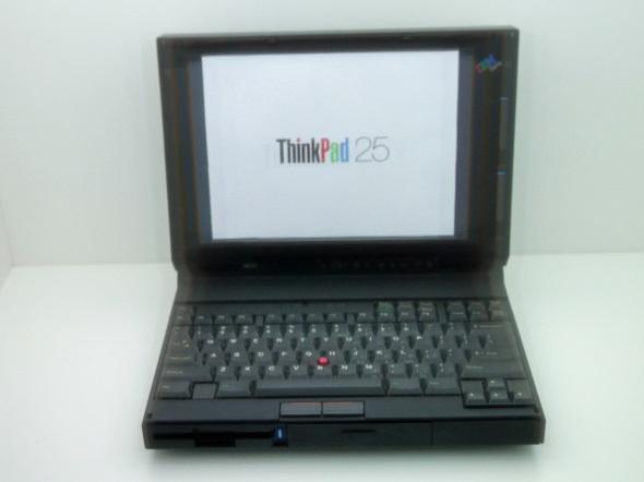 ThinkPad 700C