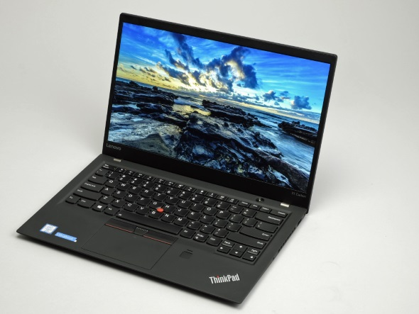 ThinkPad X1 Carbon(第5世代)