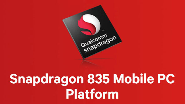 Windows on Snapdragon