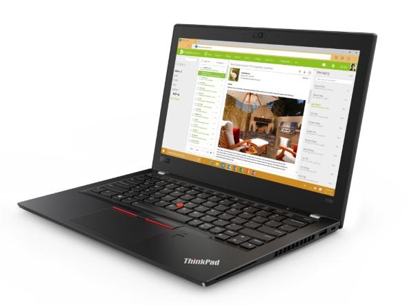 ThinkPad X280(その1)