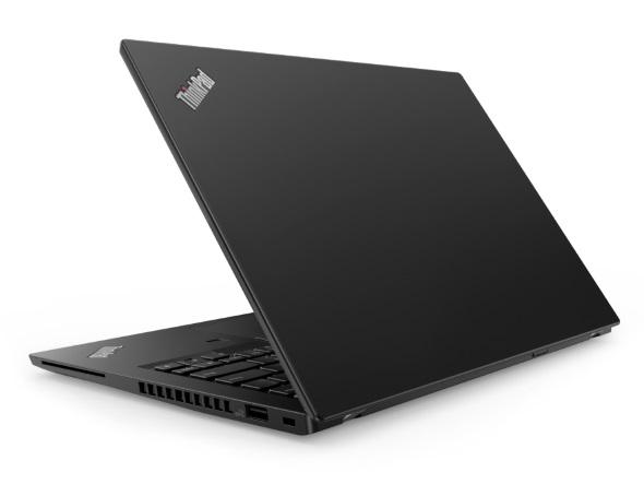 ThinkPad X280(その2)