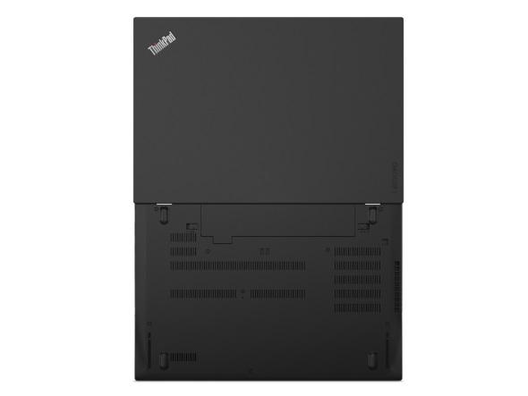 ThinkPad T580(その2)