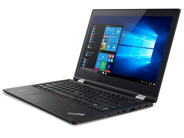ThinkPad L380 Yoga(その1)