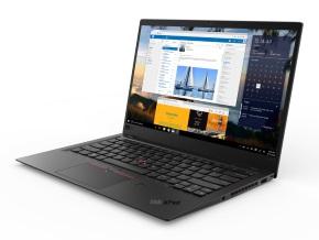 ThinkPad X1 Carbon(第6世代)(ブラック)
