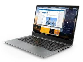 ThinkPad X1 Carbon(第6世代)(シルバー)