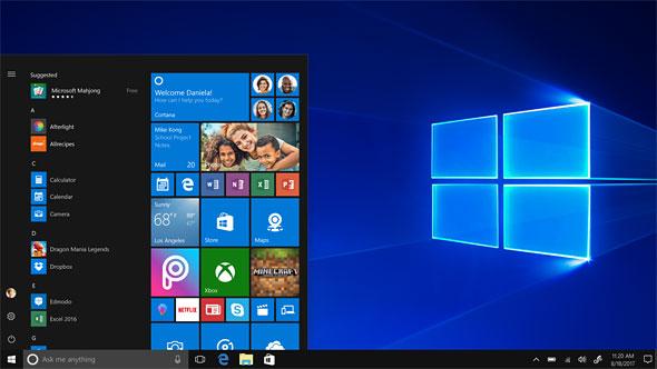 Windows 10 S」を新しい動作モードとして広めようとするMicrosoft (1/2 ...