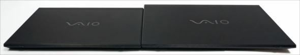 VAIO S11/S13 ALL BLACK EDITION 6