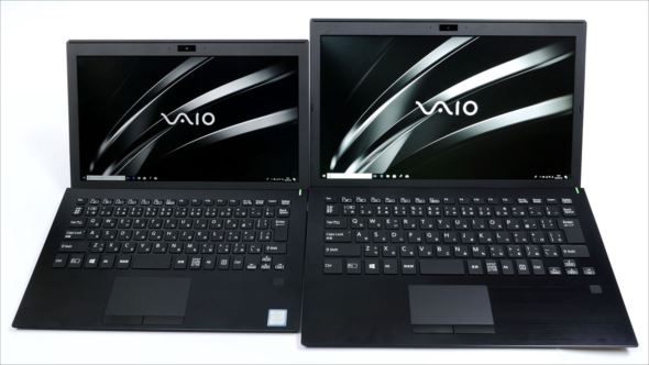 VAIO S11/S13 ALL BLACK EDITION 9