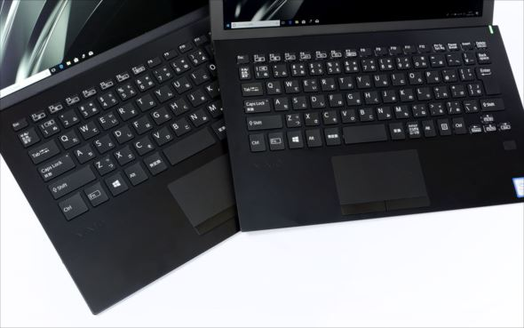 VAIO S11/S13 ALL BLACK EDITION 11