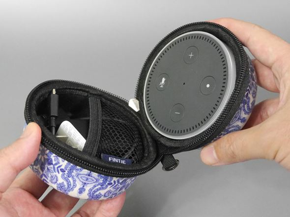 Echo Dot case 2