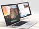 MacBookのディスプレイにiPadを装着 クリップ式ディスプレイマウント「Ten One Design Mountie+」