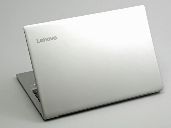 ideapad 720S(AMDモデル)背面