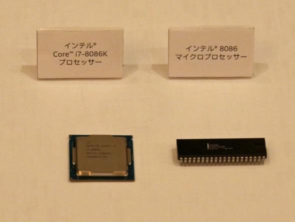 8086と8086K