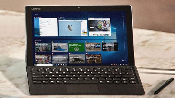 Windows 10 RS4