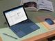 ここまでサブノートは進化した 「Surface Go」ファーストインプレッション