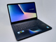 タッチパッドがディスプレイ!? ASUSのプレミアムノート「ZenBook Pro 15 UX580」徹底レビュー