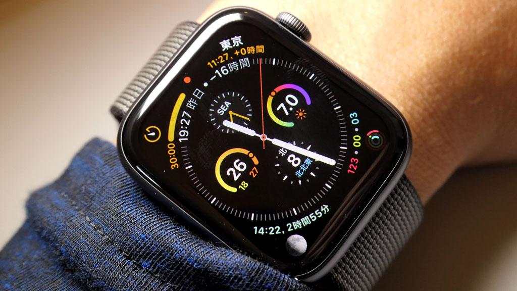 "「Apple Watch Series 4」を試して分かった""iPhone以上の大進化"""