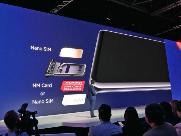 NM Card