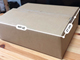 発送する荷物のサイズをiPhoneで簡単に測る方法