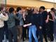 iPhone XR発売 Apple渋谷リニューアルオープンに700人が興奮