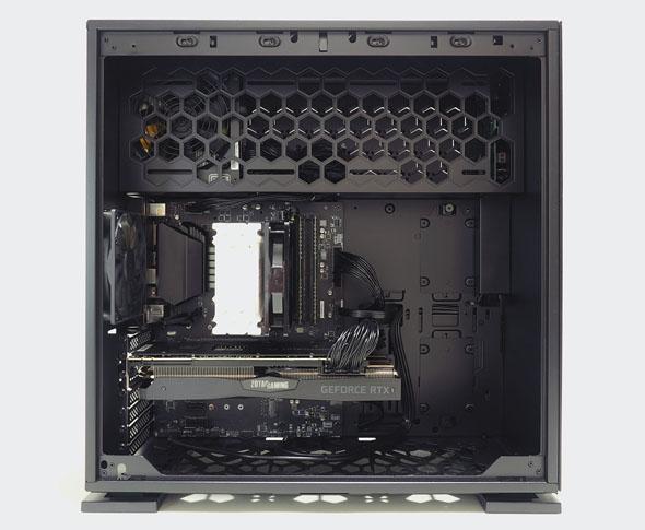 7211b40891 Core i9-9900K&GeForce RTX 2080 Tiを搭載 G-Tuneの最新フラグシップを ...
