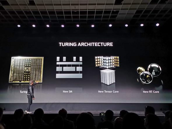 Turingアーキテクチャ