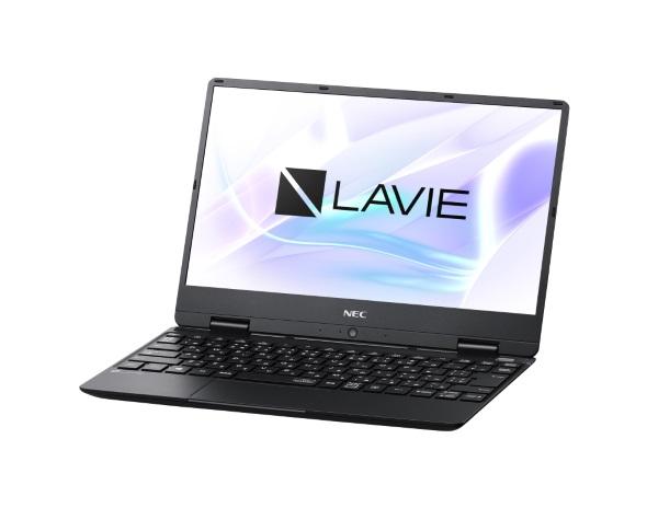 LAVIE Note Mobile(パールブラック)