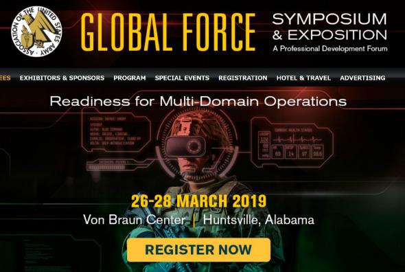 Global Force 2019
