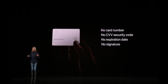 チタン製カード