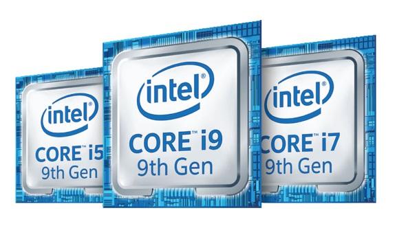 8a662db544 第9世代Coreプロセッサに追加ラインアップ モバイル向け第1弾は ...