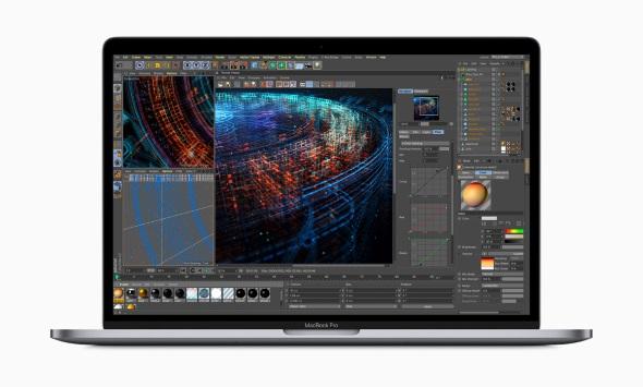 MacBook Pro(15型)