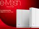 エレコム、メッシュWi-Fi対応ルーター製品を今夏発売